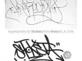 Name Exchange With Shoksta