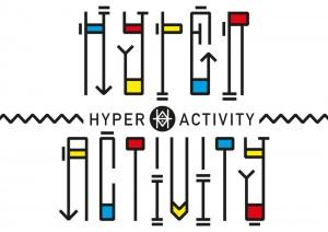 Hyperactivity Rocks !