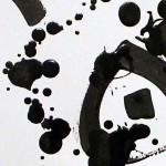 détails de Stack Over Flow, calligraphie réalisée par Hyperactivity