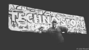 Techno Story 4 Hyperactivity