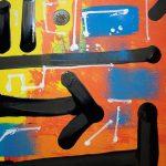 san-gennaro-peinture-abstraite-art-primitif-hyperactivity-rocks-2016 - 16