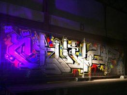chill up festival 5 Graffiti Nancy Hyperactivity Rocks