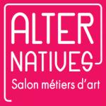 Alternatives, Salon des métiers d'art à Mulhouse du 19 au 28 mai 2017