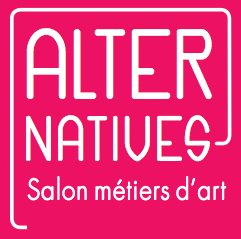 Alternatives, Salon des métiers d'art à Mulhouse du 19 au 28 mai 2017