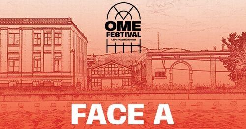 OME Festival Face A - Oberlin - Nancy - Site Alstom